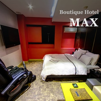 Picture of MAX HOTEL in Seoul