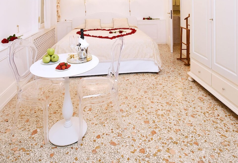 Antico Mercato , Βενετία, Junior Σουίτα, Δωμάτιο