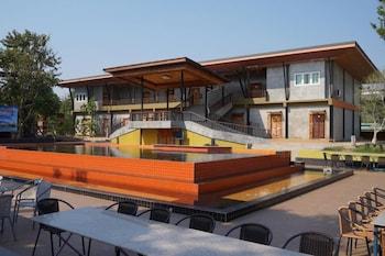 Picture of Riverpool Resort in Kanchanaburi