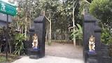 Sélectionnez cet hôtel quartier  Pelaga, Indonésie (réservation en ligne)