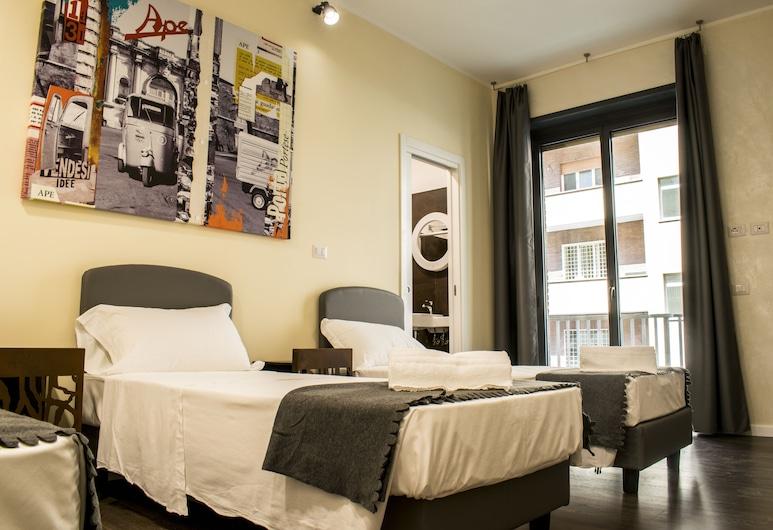 Hostel Trastevere, Rome