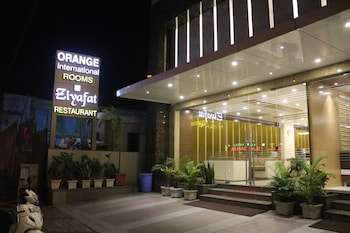 Picture of HOTEL ORANGE INTERNATIONAL in Surat