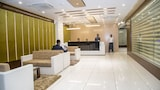 Book this In-room accessibility Hotel in Surat