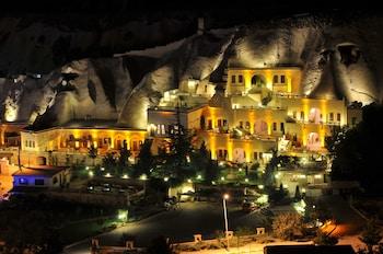 Fotografia do Alfina Cave Hotel em Urgup