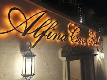 Picture of Alfina Cave Hotel in Urgup
