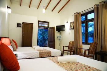 Foto del Moon Hills Hotel en Kandy