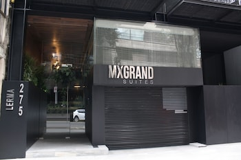 Picture of MX Grand Suites in Mexico City