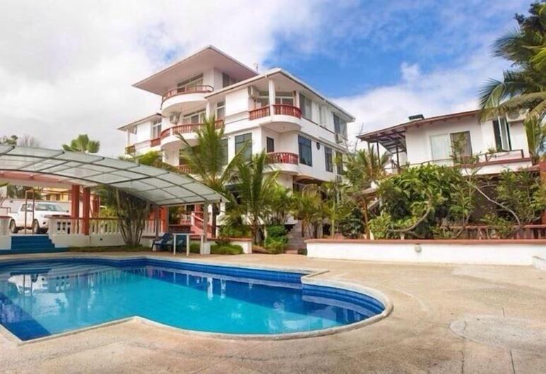 HOTEL DEJA VU, Puerto Ayora, Pool