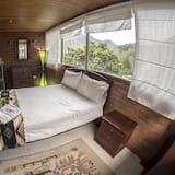 基本雙人房, 1 張加大雙人床, 花園景 - 客房