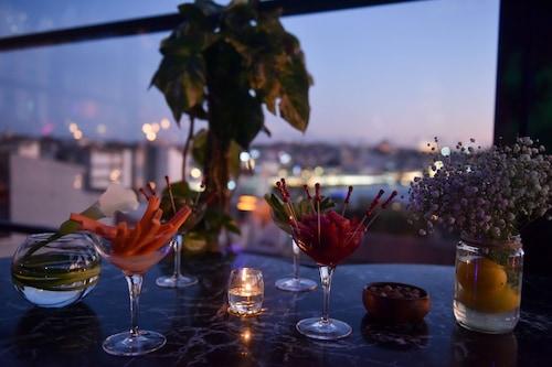 嘉拉特伊斯坦堡麥嘉樂瑞飯店