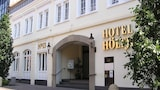Reserve this hotel in Verden, Germany