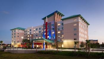 Slika: Holiday Inn Express & Suites Orlando at SeaWorld, an IHG Hotel ‒ Orlando