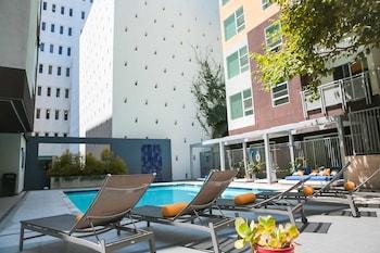 Foto del Spacious Downtown LA Modern Apartments en Los Ángeles
