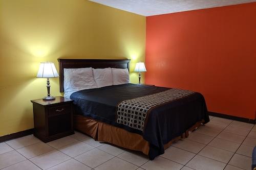 Reelfoot Lake Inn Tiptonville Tennessee Hoteles En Tiptonville Hoteles Com