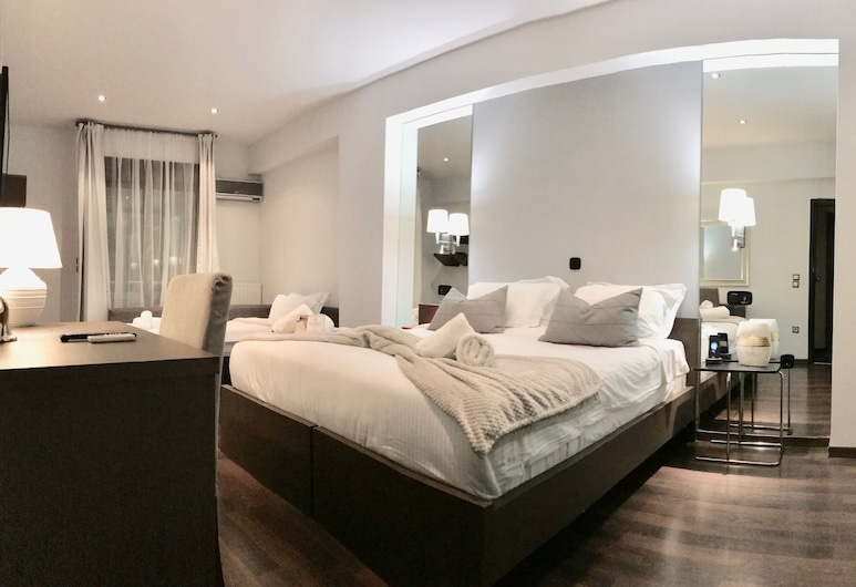 Athens Luxury Suites, Atenas