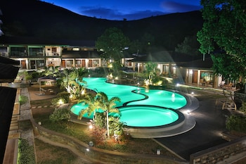 Hotellitarjoukset – Coron