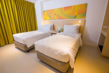 Slika: Go Hotels North Edsa ‒ Quezon City