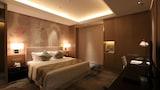 Sélectionnez cet hôtel quartier  à Wuhan, Chine (réservation en ligne)