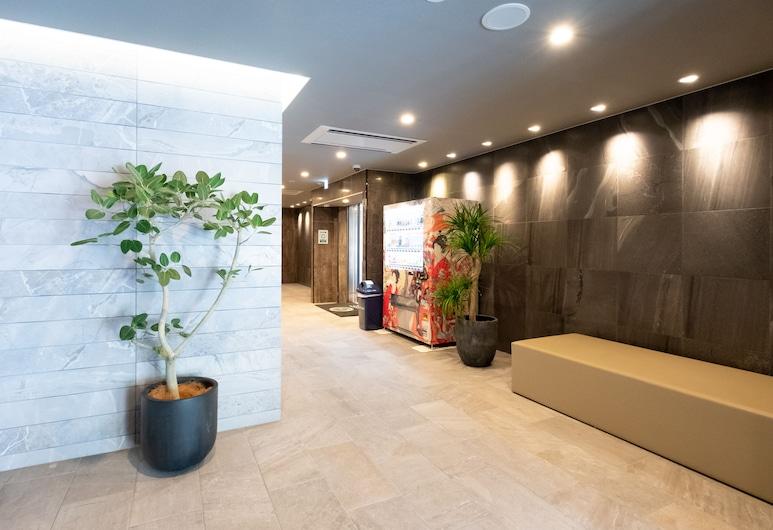 曾根崎豪華酒店, 大阪