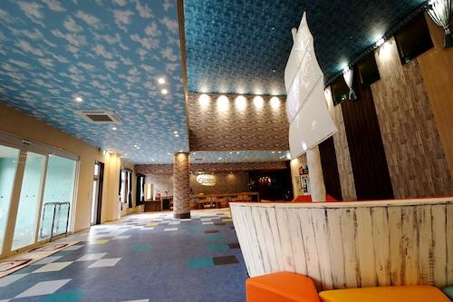 ラ・ジェント・ホテル東京ベイ/