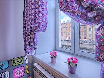Apartments GriboedovArt