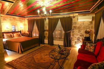 Bild vom Bedrock Cave Hotel -Adults Only in Nevsehir