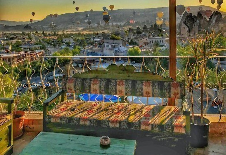 Bedrock Cave Hotel -Adults Only, Nevsehir