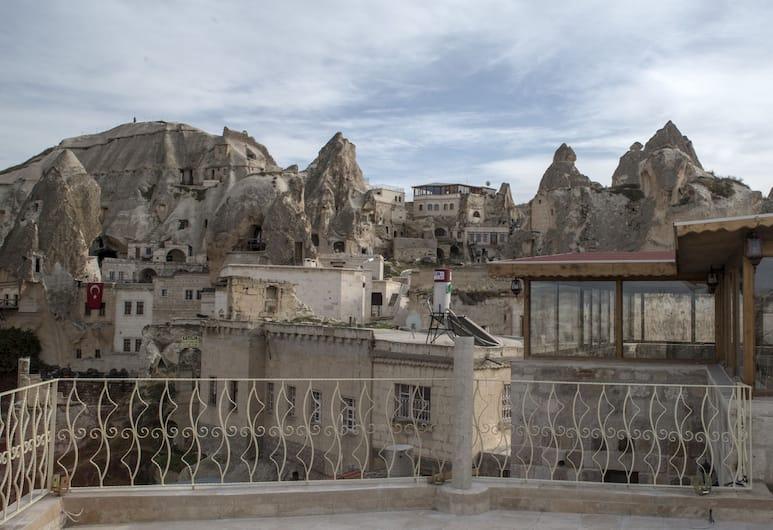Bedrock Cave Hotel -Adults Only, Nevsehir, View from Hotel
