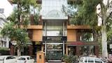 Hotel Nuova Delhi - Vacanze a Nuova Delhi, Albergo Nuova Delhi