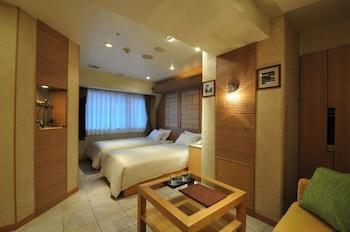 Bilde av HOTEL MID IN KAWASAKI-EKIMAE i Kawasaki