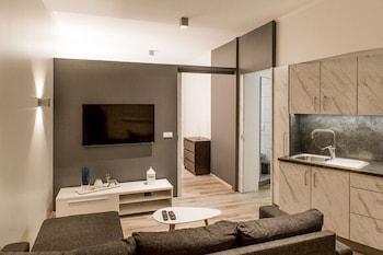 Fotografia hotela (Lava Apartments) v meste Akureyri