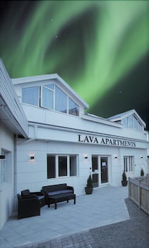 Picture of Lava Apartments in Akureyri