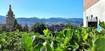Obrázek hotelu All Iron Hostel ve městě Bilbao