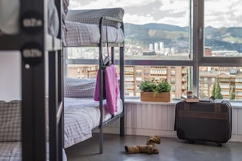 Picture of All Iron Hostel in Bilbao