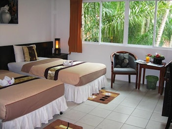 Picture of The Nice Patong Hotel in Patong