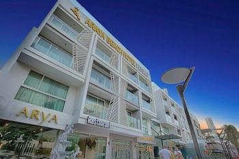 パトン、アラヤ ビーチ ホテル パトンの写真