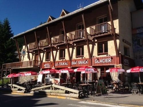 Hôtel Le Toukal, Allos
