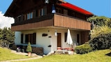 Picture of Beautiful flat 20m from slopes in Reichenbach im Kandertal