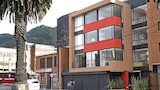 Choose this Apartment in Bogota - Online Room Reservations