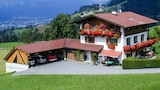 Picture of Tyrolean style flat with balcony in Weerberg