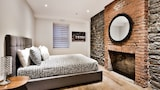 Choose this Apartment in Montreal - Online Room Reservations