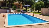 Picture of Cute and traditional villa w pool in Zonza