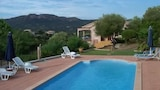 Picture of Designer Villa with pool close to sea in Zonza
