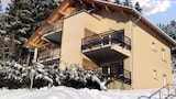 Nuotrauka: Stylish flat by Lake Gerardmer, Gerardmer