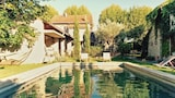 Hotel Cadenet - Vacanze a Cadenet, Albergo Cadenet