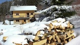 Choose This Cheap Hotel in Gerardmer