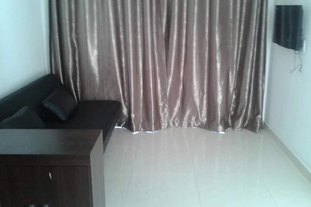 Apartamento 2 quartos 101 - غرفة معيشة