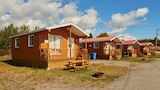 Picture of Chalets Shipek in Les Escoumins