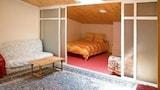 Hotel , Berre-des-Alpes