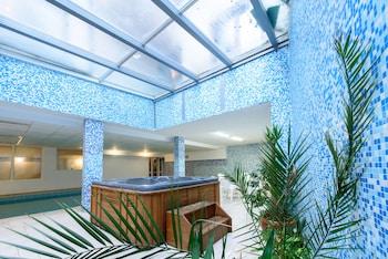 Image de Kap House Hotel à Bansko
